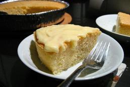 Masa kokosowa do ciasta, tortu - przepis