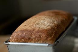 Chleb gryczany na drożdżach - przepis