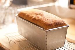 Chleb oliwkowy - przepis