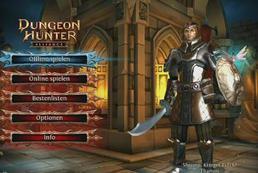 Dungeon Hunter Alliance – trofea