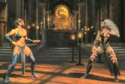 Mortal Kombat 9 – Tag Team
