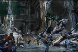 Final Fantasy X – poradnik