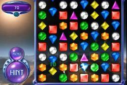 Bejeweled - zasady gry