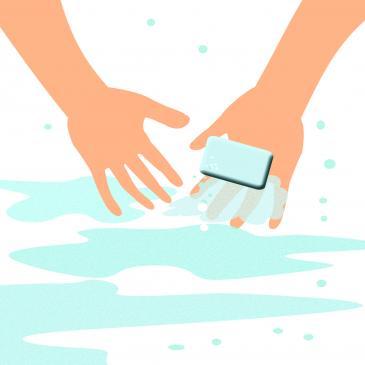Jak prać ręcznie?