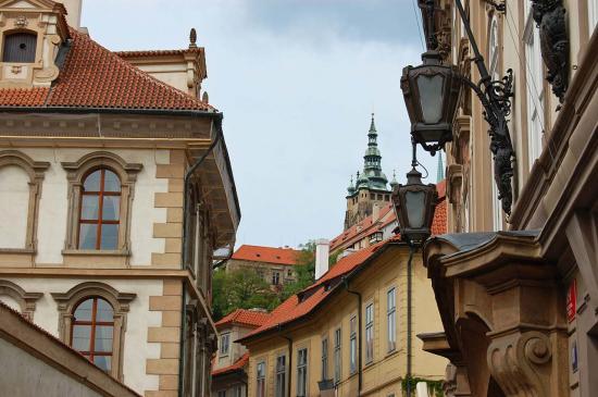 Podziemne miasta w Polsce