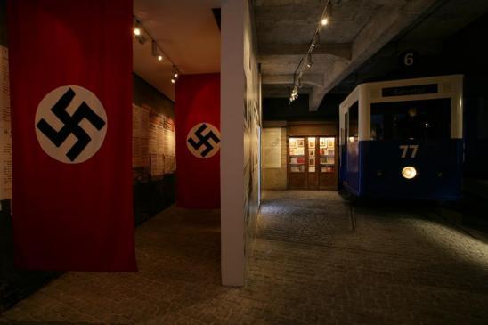 Muzeum Fabryka Emalia Oskara Schindlera w Krakowie - zwiedzanie