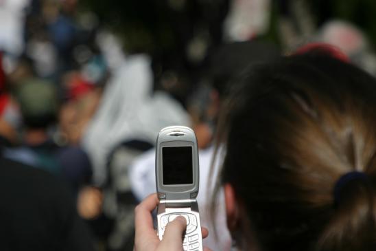 Jak zamieścić zdjęcie z telefonu na portalu społecznościowym?