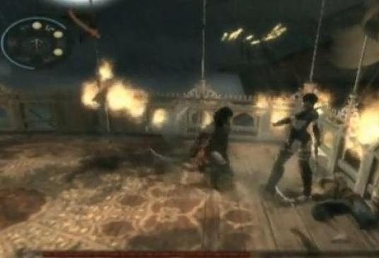 Jak odblokować wszystkie zakończenia gry w Prince of Persia Warrior Within?