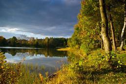 Góry Opawskie - atrakcje