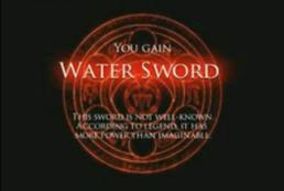 Jak zdobyć Water Sword w Prince of Persia?