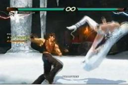 Tekken - Juggle