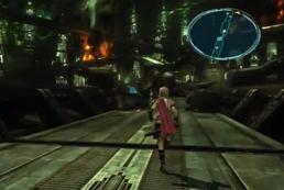 Final Fantasy XIII - trofea