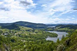 Sztuczne jeziora zaporowe w Polsce