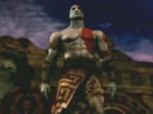 God of War - poradnik
