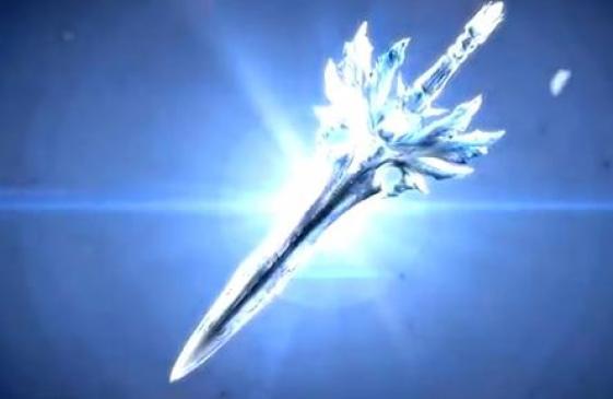 Soul Calibur - sterowanie