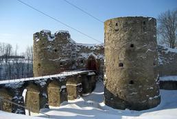 Mury obronne w Polsce