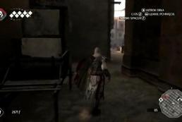 Assassin's Creed II - jak zabić 5 strażników jednocześnie?