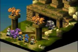 Final Fantasy Tactics - jak zdobyć Javelin?