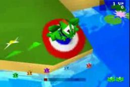 Frogger - jak przejść, jak grać?
