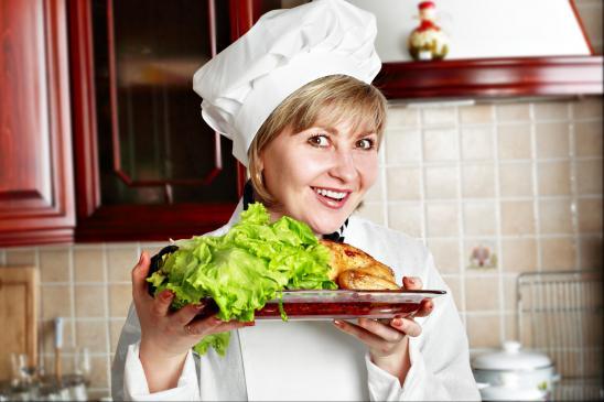 Jaki kurs gotowania wybrać?