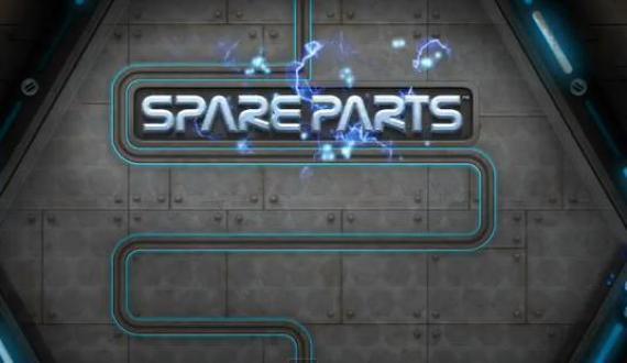 Spare Parts - jak szybko zdobyć 1.000.000 kredytów?