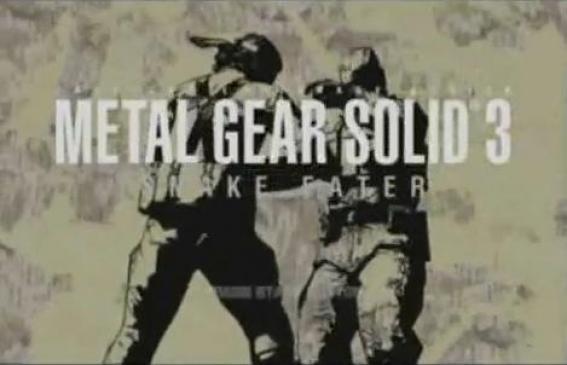 Metal Gear Solid 3 - jak pokonać bossa The End bez walki?