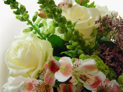 Kurs florystyczny - czy warto?
