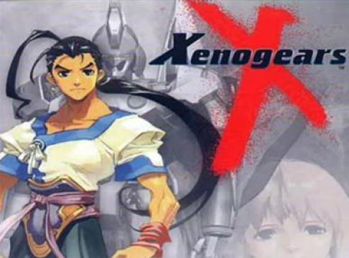 Xenogears - Jak najszybciej rozwinąć postacie?