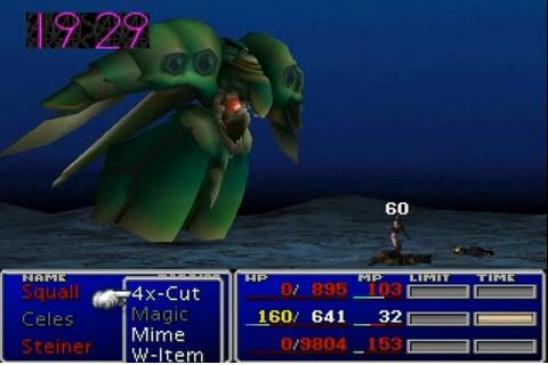 Final Fantasy VII - jak pokonać Emerald Weapon i Ruby Weapon?