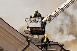 Szkolenie inspektorów ochrony przeciwpożarowej – gdzie odbyć?