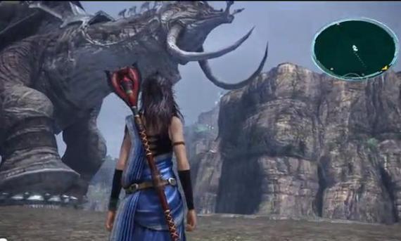 Final Fantasy XIII - jak pokonać Adamantoise?
