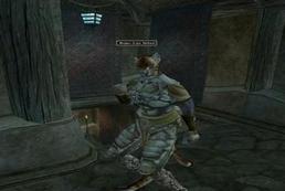 Morrowind - jak znaleźć magiczne buty latające?