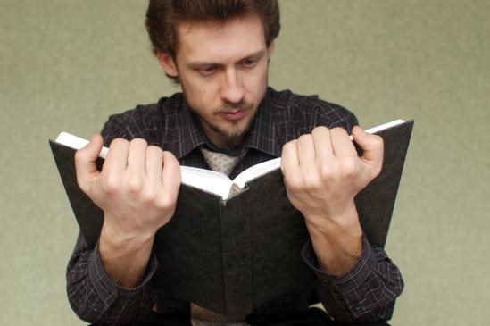 Jak wybrać temat pracy magisterskiej?