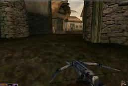 Morrowind - zabijanie
