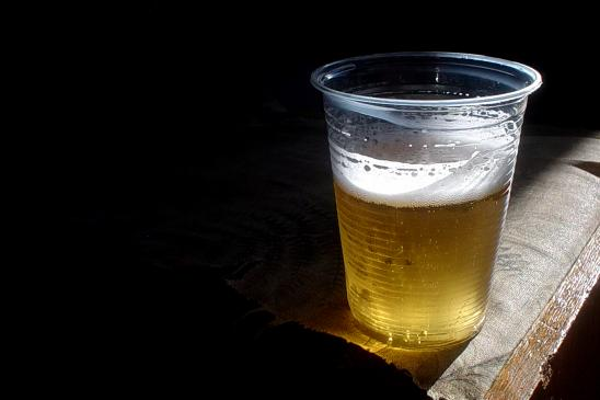 Jak szybko wypić piwo?