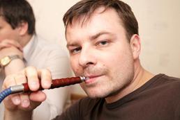 Jak palić sziszę?