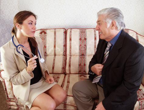 Przerost prostaty - objawy, leczenie