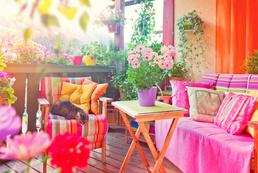 Jakie meble do ogrodu wybrać?