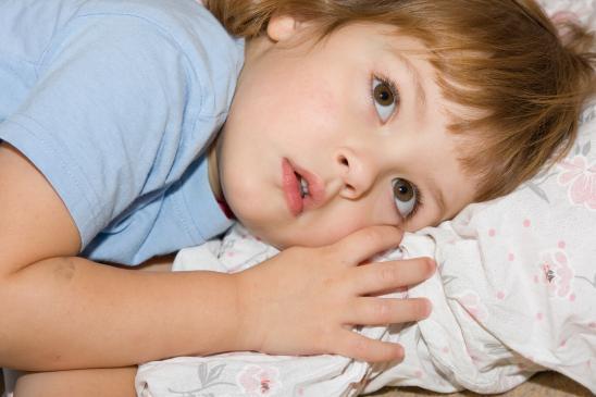 Refluksy moczowodowe u dzieci - objawy, rozpoznanie