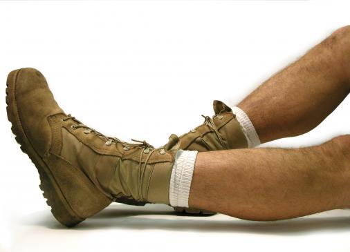 Niedokrwienie kończyn dolnych - objawy, leczenie