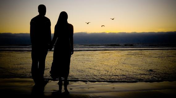 Jak rozwiązywać problemy w związku?