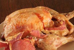 Roladki z kurczaka z boczkiem – przepis