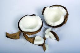 Ciasto kokosowe z limonką - przepis