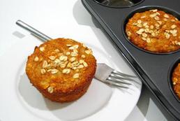 Muffinki pikantne – przepis