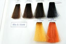Włosy farbowane - pielęgnacja