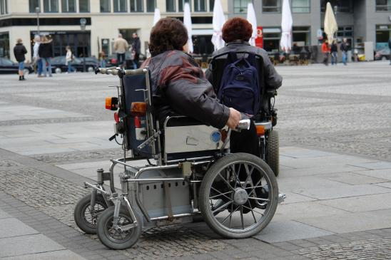 Dofinansowanie dla osób niepełnosprawnych - informacje