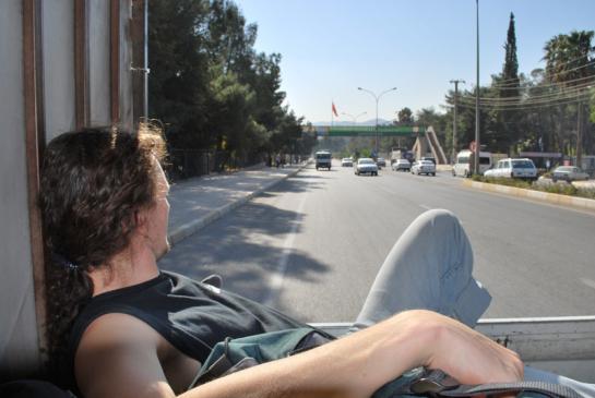 Jak podróżować autostopem po Bałkanach?