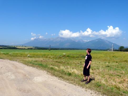 Jak podróżować autostopem w Europie Środkowej?