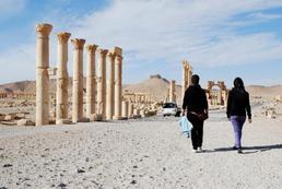 Jak podróżować autostopem po Bliskim Wschodzie?
