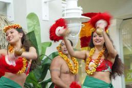 Jak zorganizować imprezę w stylu hawajskim?